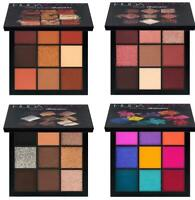 HUDA BEAUTY The New Nude Desert Dusk Eyeshadow Eye Shadow Palette Obsessions