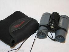 Tasco Mini Binoculars 1000 Yd 25-4x30Gy W/Case