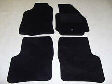 Hyundai Amica 2006-on Tailored Fit Car Mats in Black