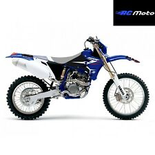 YAMAHA WR250F WR450F 05-06 GRAPHICS KIT DREAM 4 WR 250 450