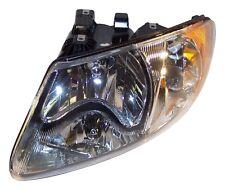 Headlight-Head Light Left Crown 4857701AB