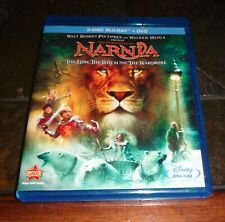 The Chronicles of Narnia - The Lion, the Witch, and the Wardrobe(Blu-ray 2 disc)