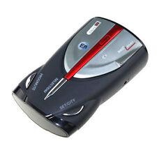 16-Band 360° Car Speed Gps Laser Voice Alert Radar Detector Cobra Xrs Kit W4S1E
