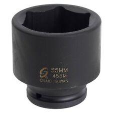 Sunex 426m 3//4-Inch Drive 26-Mm Impact Socket Sunex International
