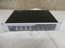 Digidesign 003 Rack Factory Analog Recording Workstation Excellent condition