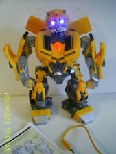 Transformers BEATMIX Bumblebee Audio Speaker MP3/CD/Stereo Awesome! SHIPS FREE!