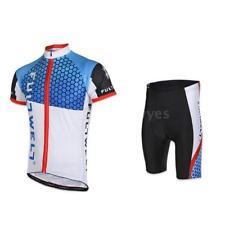 Unbranded Men's Lycra Cycling Shorts