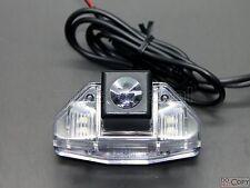 PAL/NTSC Car Rear-View Backup Camera for Honda CR-V CRV 2007 2008 2009 2010