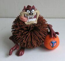 Taz Tasmanian Devil Koosh Ball Vintage 90's Toy Rare