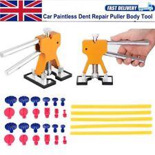 Car Paintless Dent Repair Puller Body Tool Glue Hammer Removal Hail Lifter Kit