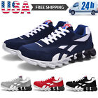 Mens Casual Sneakers Breathable Running Shoes Sports Trainers Tennis Athletic
