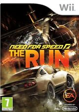 Need for Speed: The Run Nintendo Wii PAL Brand New