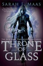 Throne of Glass, Maas, Sarah J.