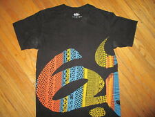 4593a7ca4 NIKE 6.0 T SHIRT Sportswear Tee Shoes Apparel Skateboarding Black Adult  SMALL