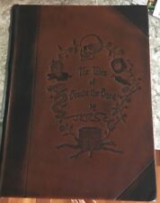 TALES OF BEEDLE THE BARD by J.K. Rowling Collector's Edition 1st Edition