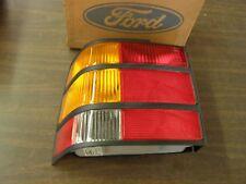NOS OEM Ford 1987 1988 1989 Merkur Scorpio Tail Light Assembly LH