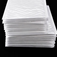 30Pc Poly Bubble Mailers Padded Envelopes Plastic Protective Packaging