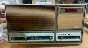 Refurbished Nutone IM-3003 Radio Intercom Master Station Woodgrain 2 Yr Warranty