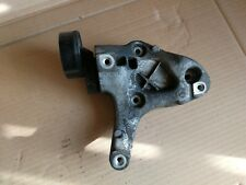 VW GOLF MK5 04-09 JETTA 1.6 FSI AIR CON PUMP BELT TENSIONER BRACKET MOUNT