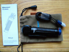 OLIGHT Perun 2000 Lumen Rechargeable Handheld LED Flashlight