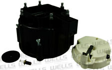 Distributor Cap and Rotor Kit fits 1978-1987 Pontiac Grand Prix Bonneville Catal