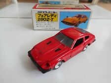 Yonezawa Toys Diapet Nissan Fairlady 280 ZT in Red on 1:40 in Box