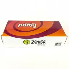 Zumba Toning Sticks Hand Shaker Weights 1 lb Maracas Green