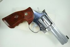 S&W GRIPS K FRAME - L FRAME,SMITH&WESSON GRIPS,NEW, RARE,Different in the market