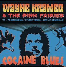 Wayne Kramer & Pink - Cocaine Blues (74-78 Recordings / Studio) [New CD]