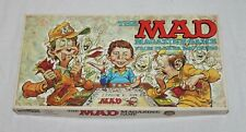 Vintage 1979 Mad Money Magazine Board Game