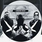 MODESTEP - LONDON ROAD (LIMITED SIGNED EDITION) CD NEW!