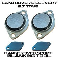 For Land Rover Discovery 3 Range Rover 2.7 TDV6 EGR Valve Blanking Plate tool