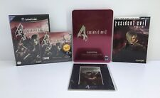 Resident EVIL 4-GameStop-Special Edition-Steelbook - 10#