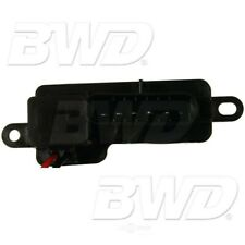 HVAC Blower Motor Resistor Front BWD RU1189