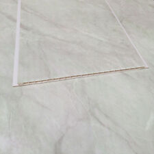 5 Green Granite 8mm UPVC Bathroom Cladding Plastic Kitchen Wall Panels
