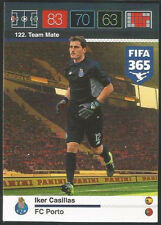 set 5 cards team mate (FC Porto) Adrenalyn XL FIFA 365 World Top Teams