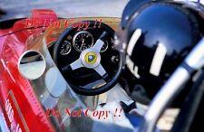 Graham Hill Gold Leaf Team Lotus 49B Italian Grand Prix 1969 Photograph 1