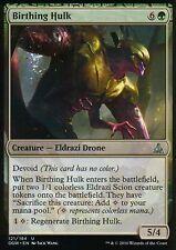4x birthing Hulk | nm/m | Oath of the gatewatch | Magic mtg