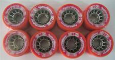 New Hyper Hyperlicious 96A Pink Quad Speed Jam Derdy Skate Wheel