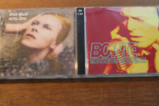 David Bowie [2 CD Alben] The Singles Collection (2CD) + Hunky Dory
