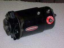 1956-1957 chevy 8 or 6 cyl Generator rebuilt1100326  Quality Restoration