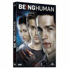 4574 // BEING HUMAN SAISON 1 COFFRET 4 DVD NEUF SOUS BLISTER