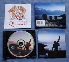 CD von  Queen-Made In Heaven