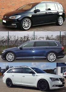 Eibach Gewindefedern VW Passat 3G Touran 5T Superb 3T 1041-1120kg VA 1250kg HA