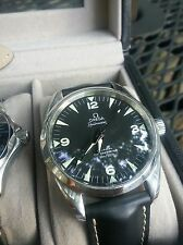 Omega Railmaster 2802.52 Co-Axial Mens Automatic Watch 42mm Great Condition