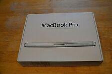 NEW IN BOX, Apple MacBook Pro 13 A1278, MC700LL/A, 4GB,...