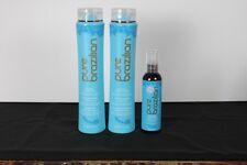 Pure Brazilian Shampoo, Conditioner, Oil Free Shipping