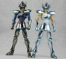 LC Model Saint Seiya Myth Cloth Set of Pegasus Dark/Black + OCE TV V1 SQA21