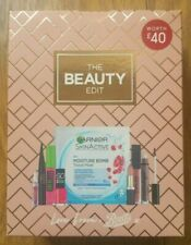 Boots Makeup Gift Box-Set Worth £40