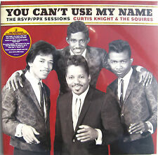 JIMI HENDRIX LP Curtis Knight & The Squires You Can't Use My Name 150g VINYL Mp3